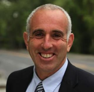 Legislator Jay Schneiderman
